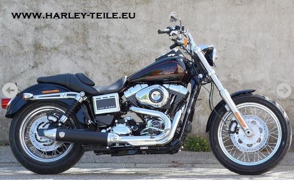 penzl h1l1 45cn1r exhaust system harley davidson dyna. Black Bedroom Furniture Sets. Home Design Ideas