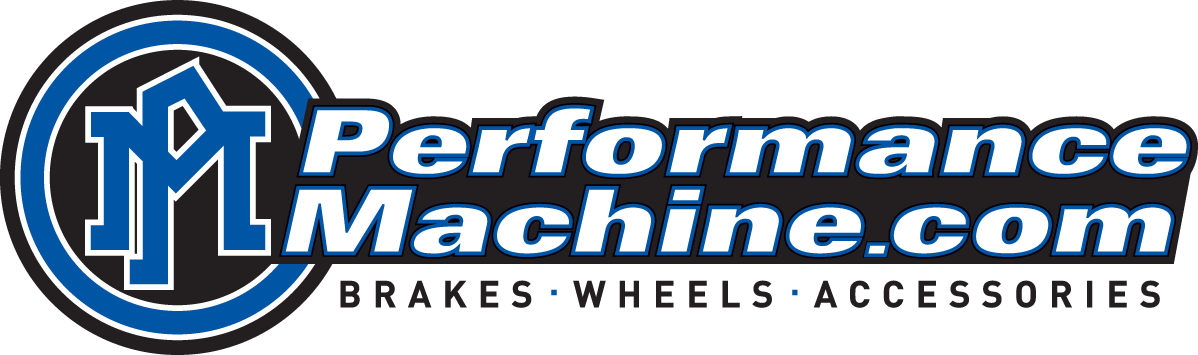 Image result for performance machine logo png