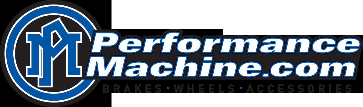 PERFORMANCE MACHINE (PM)